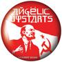 ANGELIC UPSTARTS AGAINTS Chapa/ Button