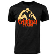 Picture for CRIMINAL CLASS Craig Tshirt