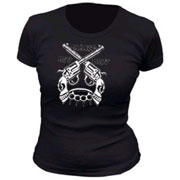 THIRTYSIX Make my Day Girl T-shirt / Camiseta de chica
