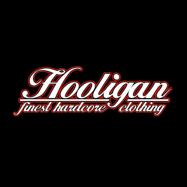 Hooligan Streetwear Clothing Is Available At Runnin Riot Mailorder