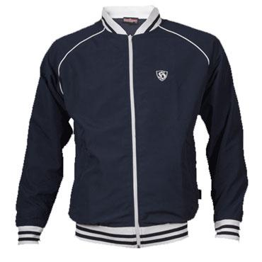 campus navy chaqueta hooligan streetwear
