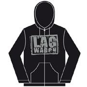 LAGWAGON: Box Hooded Zip Sweater