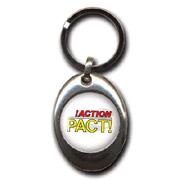 ACTION PACTI Llavero/Keyring