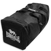 Compra bolsa de deporte LONSDALE Big Sportsbag black 110394