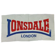 LONSDALE Big Fitness Towel/Toalla 70x140cm