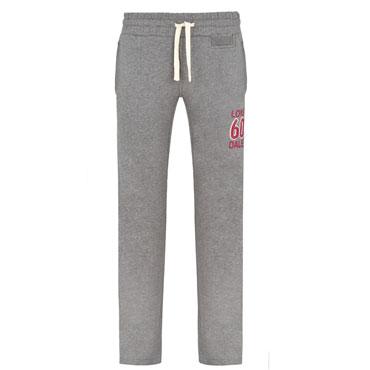 LONSDALE ROLVENDEN Pantalones grises