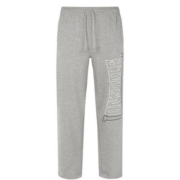 LONSDALE Men Jogging Pants BOXTED Grey