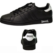 LONSDALE WIMBLEDON Black Lonsdale London