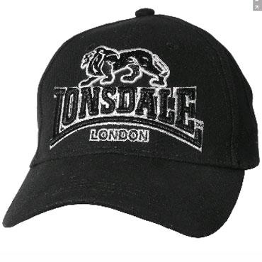 LONSDALE Baseball Cap LENNO 119123 - Lonsdale London