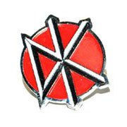 DEAD KENNEDYS PIN METÁLICO