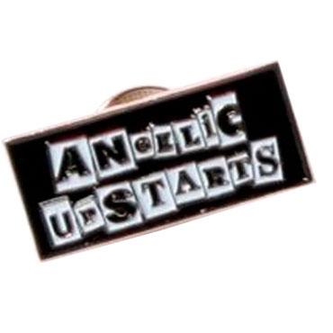 ANGELIC UPSTARTS Pin Metalico