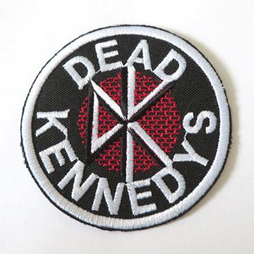 DEAD KENNEDYS Parche