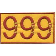 999 Parche