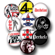 10 BADGES PACK OI 3 !