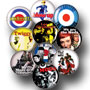 10 BADGES PACK MOD 2