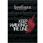 Poster Keep Walking