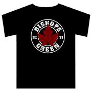 BISHOPS GREEN Leaf T-shirt