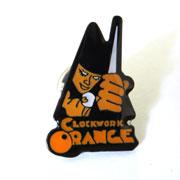 CLOCKWORK ORANGE Alex knife Metal Pin