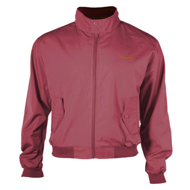SPIRIT OF 69 - 69 Harrington Oxblood / Harrington Granate