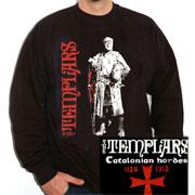 Templars Catalonian Hordes Sweatshirt