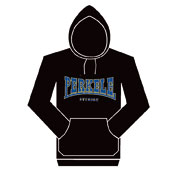 PERKELE: Sverige Hooded Zip