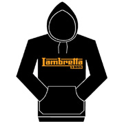 LAMBRETTA Hooded Sweat