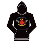 SUBURBAN REBELS BCN STREETPUNK Hooded sweater