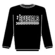 SPECIALS, THE: Logo Sweatshirt