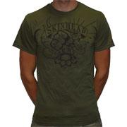SKINHEAD ARMY T-shirt