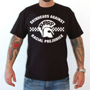 SHARP (Skinheads Against Racial Prejudice) T-shirt