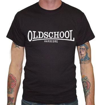 100d7b5e0 OLD SCHOOL HARDCORE