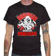 BUSINESS Hardcore Hooligan T-shirt / camiseta