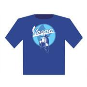 VESPA Upbeat camiseta