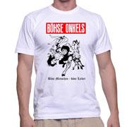 T-shirt BOHSE ONKELZ Bose Menchen bose Lieder