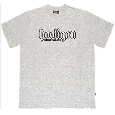 HOOLIGAN CLASSIC Camiseta