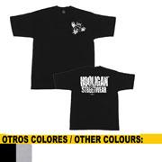 HOOLIGAN ATAC T-shirt
