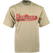 S CLASSIC 93 Sand T-shirt / T-shirt HOOLIGAN STREETWEAR