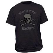 THIRTYSIX Berlin City Rockers Camiseta / T-shirt