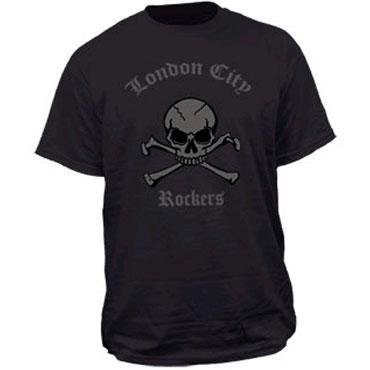 THIRTYSIX London City Rockers T-shirt