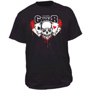 THIRTYSIX Gambler T-shirt