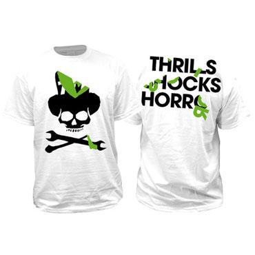 GAMBLE Thrills T-Shirt / Camiseta