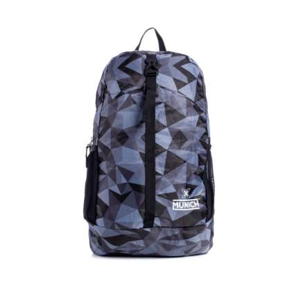 FOLDING BACKPACK CAMOUFLAGE
