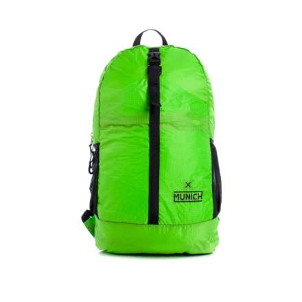 FOLDING BACKPACK FLUOR