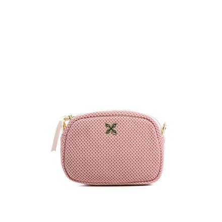 BOLSO MINI DOT PINK 10