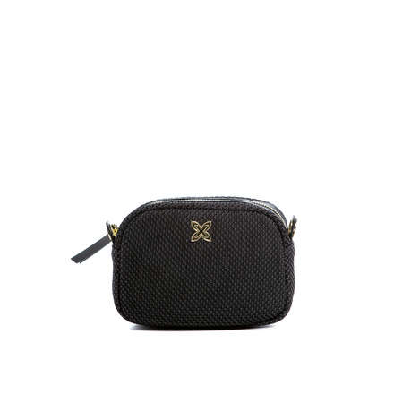 BOLSO MINI DOT BLACK 6