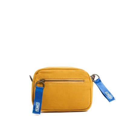 MINI BAG STEP OCHER 77