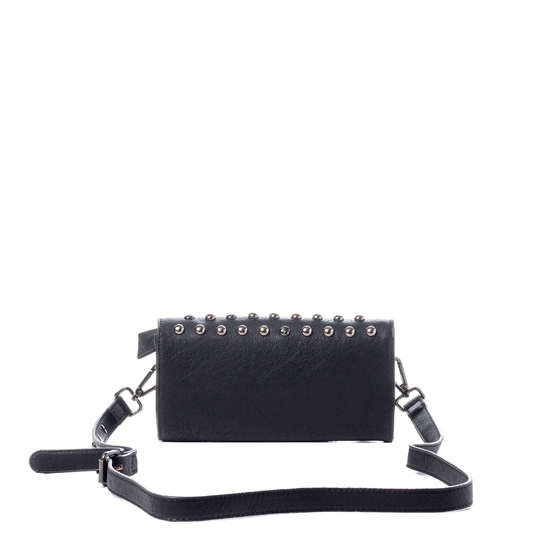 MARK CLUTCH BLACK