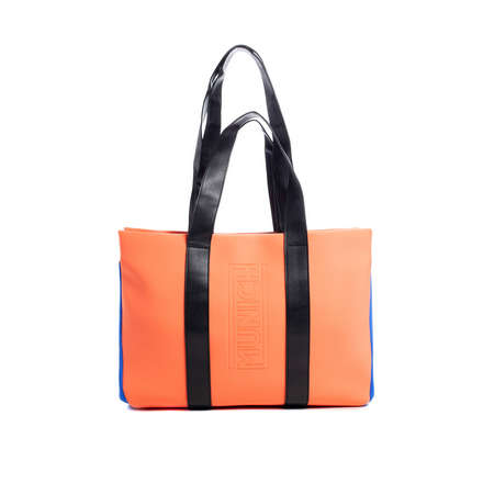 SHOPPING DOBLE SEA ORANGE