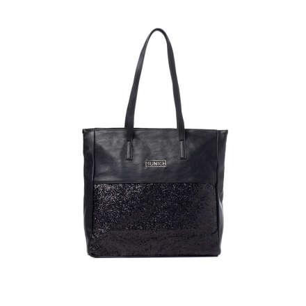 SPICY SHOPPING HIGH BLACK