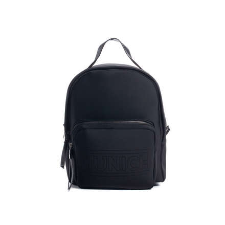BACKPACK BASIC SEA BLACK